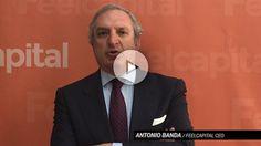 Elpresidente y CEO de Feelcapital, Antonio Banda, explica la evolución de las distintas categorías de fondos de inversión.