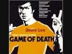 YouTube .classic the soundtrack of the game of death movie music by west vape