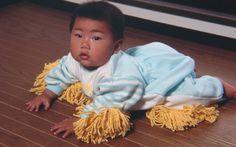 12 inventions complètement farfelues venues du Japon
