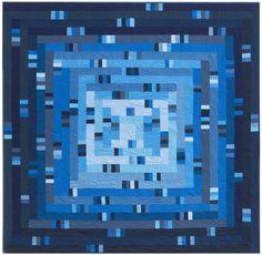 Dusk til dawn Free Pattern: Robert Kaufman Fabric Company
