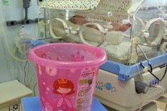 BLOG DO ARRETADINHO: Hospital do Gama inova no tratamento de prematuros...