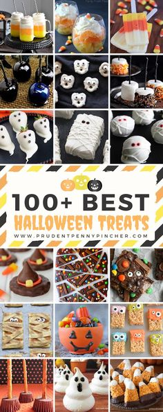 100 Beste Halloween Leckereien #Halloween #HalloweenLeckereien #HalloweenEssen #HalloweenP ... #beste #halloween #halloweenessen #halloweenleckereien #halloweenp #leckereien