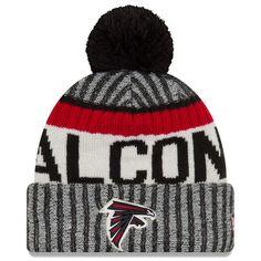 New Era Washington Redskins Salute to Service 2015 NFL On-Field Sideline Sport Knit Hat