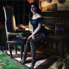 the witcher yennefer ~ the witcher . the witcher henry cavill . the witcher wallpapers . the witcher memes . the witcher geralt . the witcher funny . the witcher yennefer . the witcher fanart Witcher 3 Yennefer, Witcher 3 Art, Yennefer Of Vengerberg, The Witcher Wild Hunt, The Witcher 3, Anime Sexy, Fantasy Characters, Female Characters, Marvel Cosplay Girls