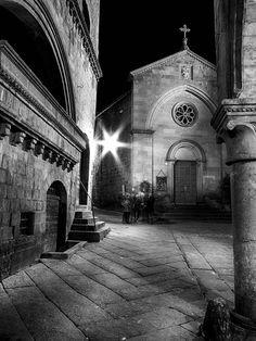 I fantasmi di Viterbo... © Uccio Conte