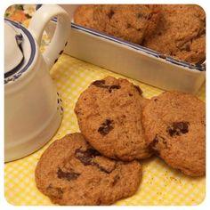 Cookies – Vegan | Vídeos e Receitas de Sobremesas