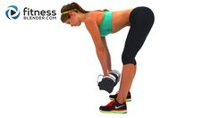 Brutal Butt & Thigh Workout - 30 Minute Lower Body Sculpting - Drop it Like a Squat! - Fitness Blender