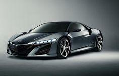 New Car Design 2014 Honda