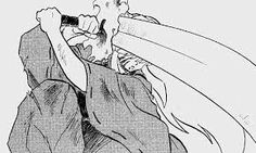 Manga scene *-*