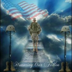 Honoring our Fallen Heroes...And my Navy SEAL son Alexander. RIP