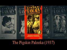 The Little Rascals The Pigskin Palooka 1937