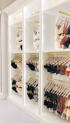 Lingerie Store Design, Boutique Lingerie, Clothing Store Interior, Clothing Store Design, Boutique Interior Design, Boutique Decor, Retail Store Design, Home Room Design, Bedroom Decor