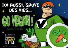 Visuel Go Vegan L214