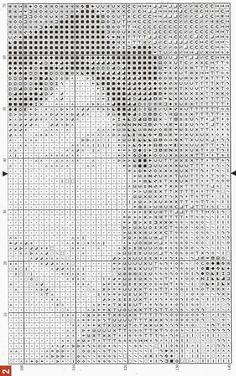 GRAFICOS PUNTO DE CRUZ GRATIS : PINTURAS(17)