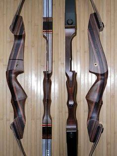 Archery Shop, Archery Bows, Archery Hunting, Bow Hunting, Hunting Tips, Wooden Recurve Bow, Recurve Bows, Wooden Bow, Diy Crossbow