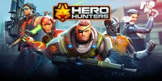 Hero Hunters Hack Cheat Online Generator Gold and Bucks  Hero Hunters Hack Cheat Online Generator Gold and Bucks Unlimited You can finally use this new Hero Hunters Hack Online. You will see that it will be the great choice for you. In this game there will be the need to gear up and shoot as many enemies as you can. You will have to experience a third... http://cheatsonlinegames.com/hero-hunters-hack/