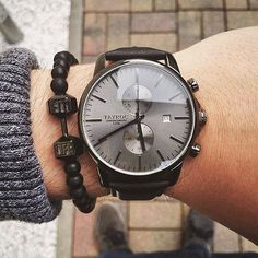 Reward your wrist with the TXM054 by @Tayrocwatches Follow @Tayrocwatches for more affordable & luxurious watches www.tayroc.com by mensfashionpost