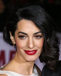Amal Clooney Style   A blog about Amal's news & style   Page 2