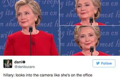 Literally Just A Bunch Of Good Tweets About The First Debate - BuzzFeed News