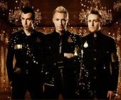 Thousand Foot Krutch <3