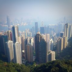 3 Days in Hong Kong - Travel Me Chic