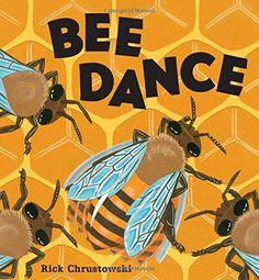 Bee Dance by Rick Chrustowski http://www.amazon.com/dp/0805099190/ref=cm_sw_r_pi_dp_2VGUwb1HQB53G