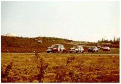 Minit BP - kaarteessa 1970