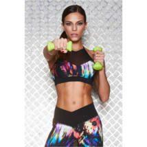 Flash Tina Jóga Top – Indi-Go Crop Tops, Hot, Women, Style, Fashion, Swag, Moda, Stylus, Fasion
