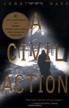 A Civil Action, by Jonathan Harr #books