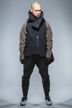 ACRONYM 2013 Fall/Winter Collection