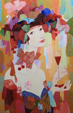 Maia Ramishvili - Cherry