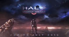 Microsoft Announces Halo: Spartan Assault For Windows 8 And Windows Phone 8, Coming In July