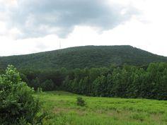 Sauratown Mountain