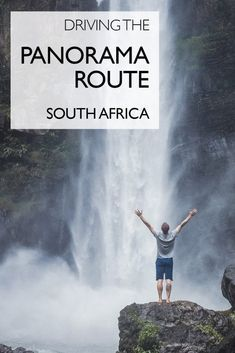 Things To Know Before Driving The Panorama Route In South Africa Driving The Panorama Route In South Africa, An Alternate Route To Kruger National Park & Exploring Blyde River Canyon, [& Visit South Africa, Cape Town South Africa, East Africa, Kruger National Park, Travel Oklahoma, Portugal Travel, New York Travel, Africa Travel, Thailand Travel