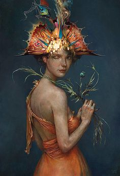 Surreal Paintings by Esao Andrews