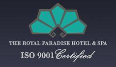 The Royal Paradise Hotel& Spa (Patong hotel) 5*