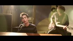 Safe and Sound (Taylor Swift) - Sam Tsui & Kurt Schneider......seriously, listen to this. It is amazing