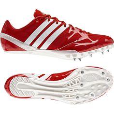 quality design 805b1 09388 ... De Futbol Adidas adizero Prime Accelerator, Core Energy   Running White    Zero Metallic . ...