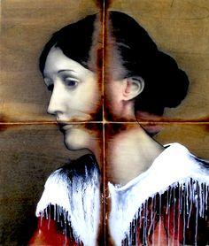 Amedeo Del Giudice - Virginia Woolf