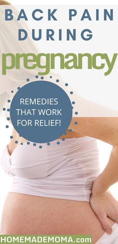 Second and third trimester symptoms of pregnancy. Back pain is horrible, here are remedies that work and how to find relief. Stretches and yoga tips for finding help for your symptoms. Mommy tips that work. Pregnancy Back Pain, First Pregnancy, Pregnancy Tips, Symptoms Pregnancy, Prenatal Yoga Poses, Advice For New Moms, Relieve Back Pain, Third Trimester, Back Pain Relief