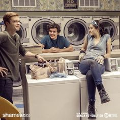 "Shameless Recap 11/27/16: Season 7 Episode 9 ""Ouroboros"""