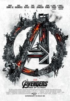 Avengers Last Hope || Avengers: Age of Ultron || #promo #art