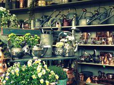 Garden Brocante
