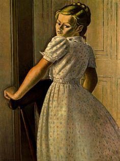 Emile Chambon - Swiss Painter