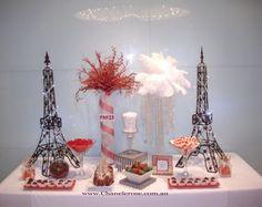 paris wedding party favors | Blog- Sydney Wedding stylist & Florist: A Parisian Affair.. Paris ...