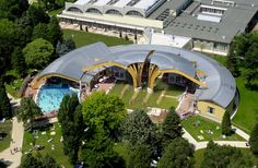 Hungary is worldwide famous of it's thermal water. Plan your recreation trip to Bükfürdő, where you find the newly renovated, exclusive spa centre with special wellness and medical retreatments. Online booking: www. Spa Center, Centre, Wellness Spa, Hotel Spa, Czech Republic, Hungary, Romania, Budapest, Mansions