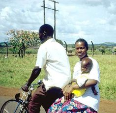 Boda-boda (or bodaboda) is a bicycle or motorcycle taxi, originally in East Africa (from English border-border). The bicycle rider can also be called boda-boda. In Uganda it is often abbreviated as simply Boda. East Africa, Taxi, Uganda, Sustainability, Bicycle, Community, Kisses, Pearl, Action
