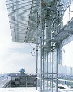 Immagini - Lingotto Factory Conversion - Rpf