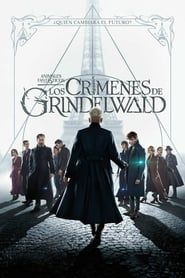 Fantastic Beasts: The Crimes of Grindelwald -- Eddie Redmayne, Katherine Waterston, Alison Sudol, Dan Fogler, Jude Law Alison Sudol, Jude Law, 2018 Movies, Hd Movies, Movies Online, Watch Movies, Prime Movies, Horror Movies, Disney Movies