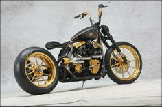 Roland Sands Bikes | Source motoflash.ro